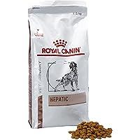 ROYAL CANIN Alimento para Perros Hepatic HF16-1.5 kg