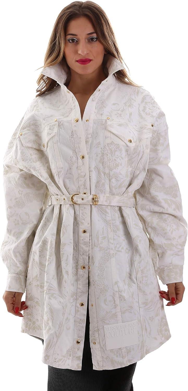 Versace Jeans D2HUB445HRC43003 Chaqueta Mujeres