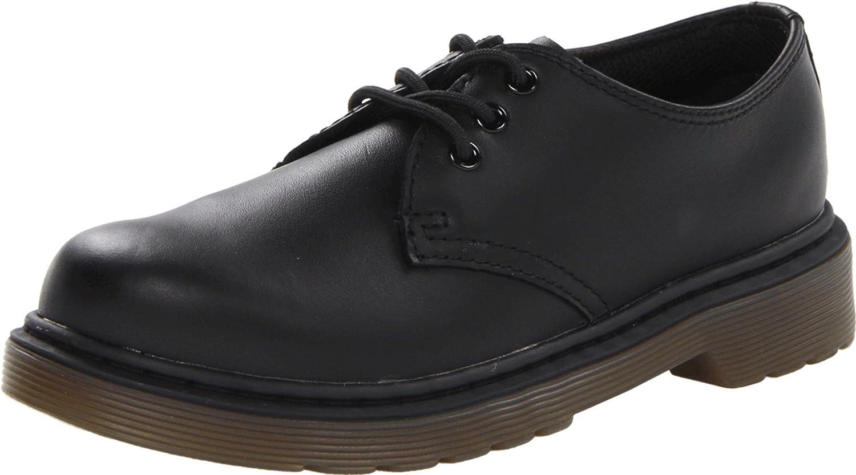 Dr. Martens Everley Lace Shoe (Little
