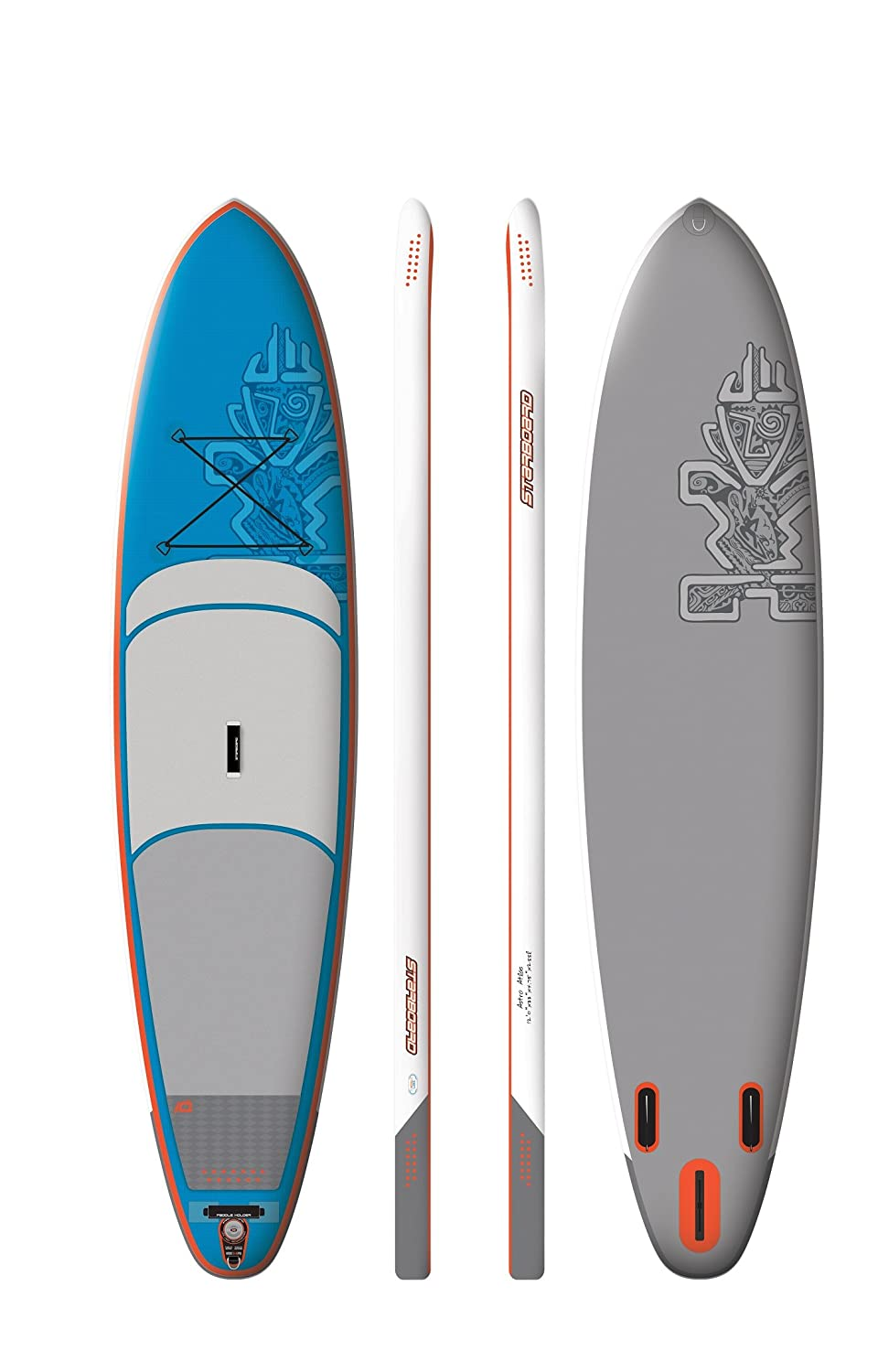 Starboard Astro Atlas 12'0″ SUP Stand Up Paddle Board 2019