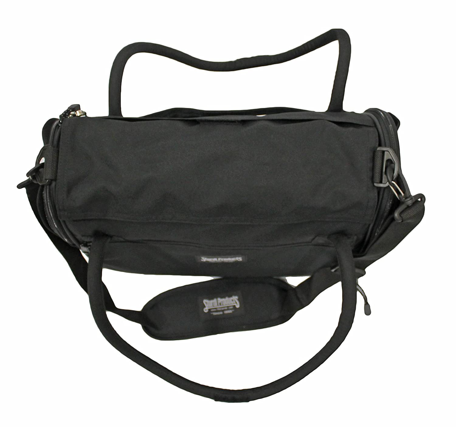 Black STURDI PRODUCTS Incognito Discrete Pet Carrier Tote