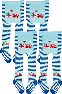 RS. Harmony Baby Girls' Tights