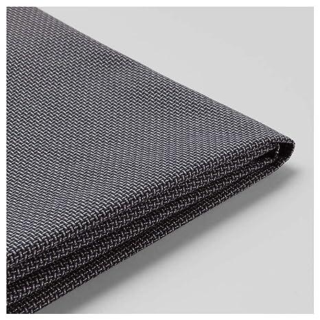 Amazon.com: IKEA ASIA KLIPPAN Cover Two-seat Sofa, Kabusa ...