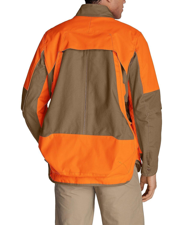 Eddie Bauer Mens Mabton Flats Jacket