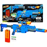 Nerf Star Wars Rogue One Captain Cassian Andor Deluxe Eadu Blaster Exclusive Roleplay Toy