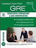 GRE Quantitative Comparisons & Data Interpretation