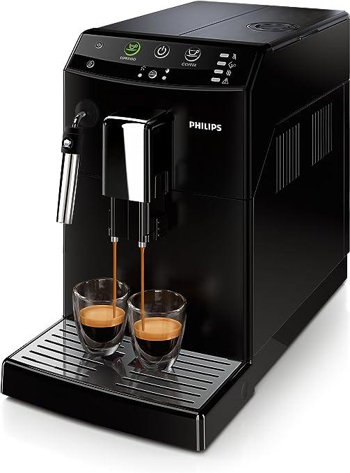 Philips Serie 3000, 1850 W, 1.8 litros, plástico, negro: 245.21 ...