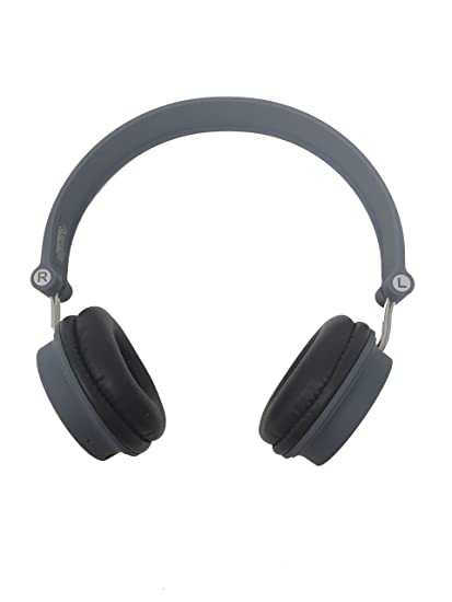 3167f6a6d5a Amazon.com: Polaroid Foldable Bluetooth Wireless Headphones - On Ear: Home  Audio & Theater