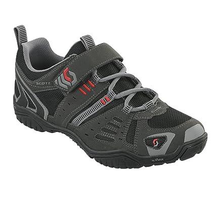 5fc5f7df08c9e Scott Sports Mens Trail Sport/Mountain Cycling Shoe - 225639-0001