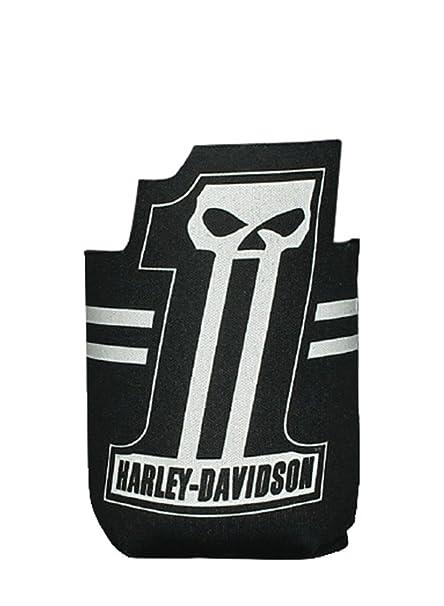 amazon com harley davidson 1 skull logo can wrap one size rh amazon com harley davidson number one logo history one hd logo