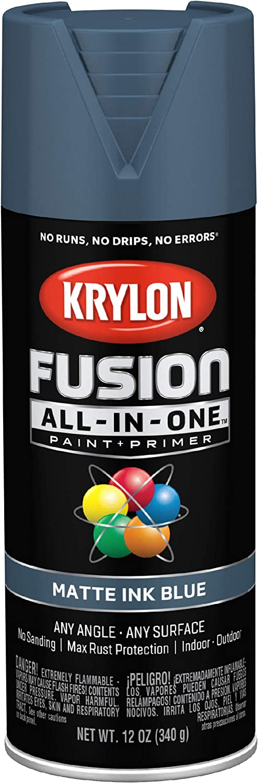 Krylon All-In-One Spray Paint