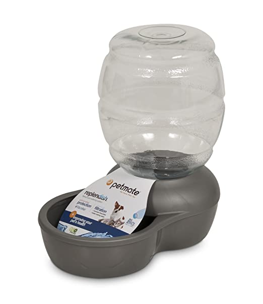 Best automatic dog water dispenser