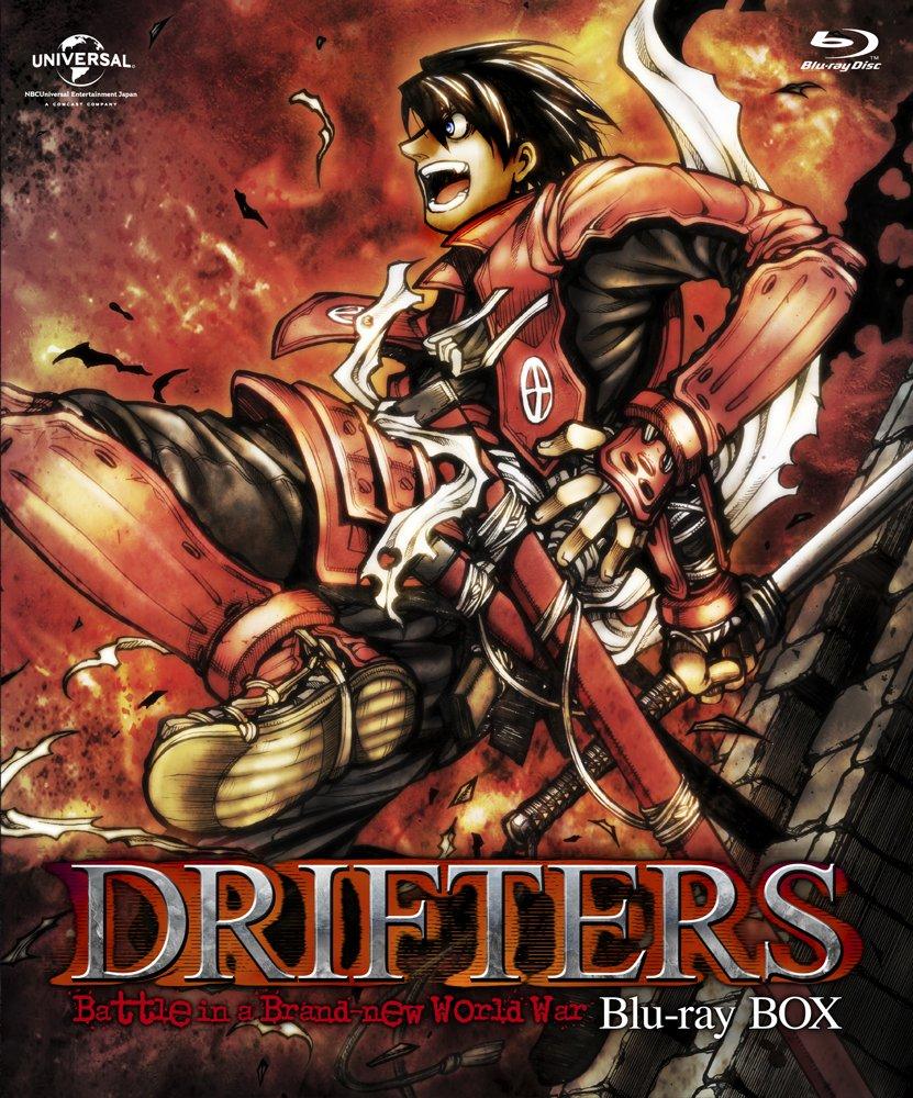 ドリフターズ-DRIFTERS- 第19幕©2ch.netYouTube動画>21本 ->画像>64枚
