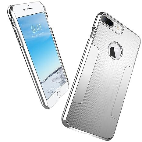 custodia iphone 7 plus alluminio