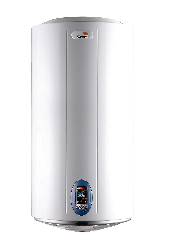 Cointra TDG50 Termo El/éctrico Vertical Tdg50 Con Capacidad De 50 Litros