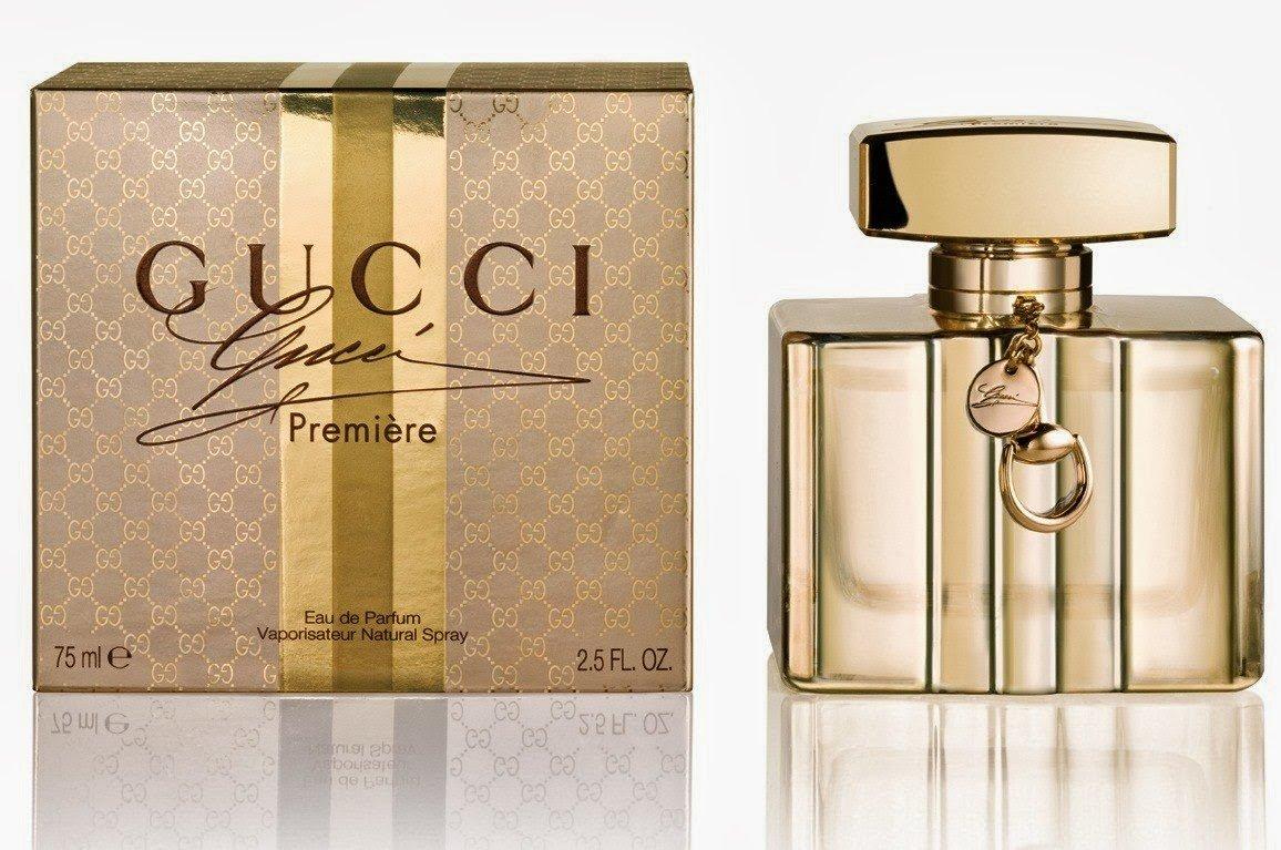 91834ad76 Amazon.com : Gucci Premiere By Gucci 2.5 oz Eau De Parfum Spray for Women :  Beauty
