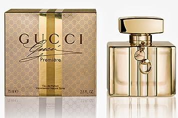 ce3c6a4cde801b PERFUME FOR LADY GIRL WOMAN GUCCI PREMIERE POUR FEMME  Amazon.co.uk ...