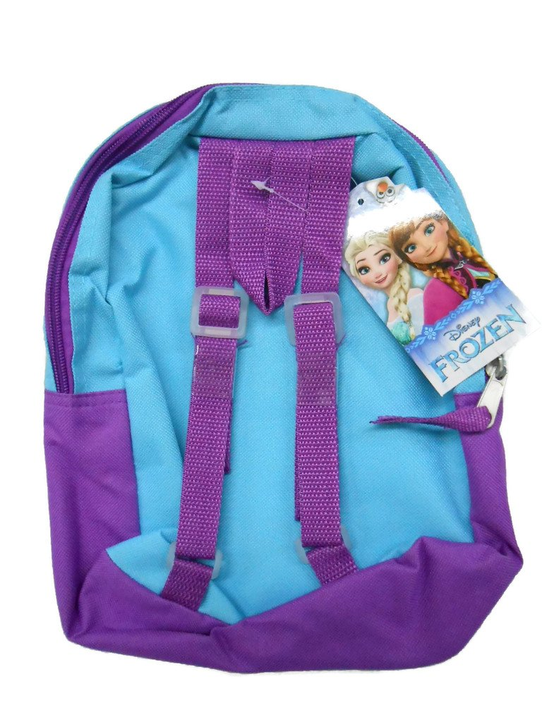 Disney Frozen Pre school Childrens Backpack Image 3