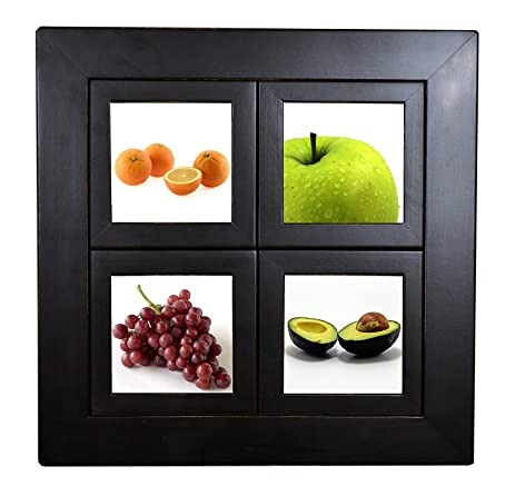 small windowpane frame 165 x 165 inches with 5x5 panes black wood lightly - Window Pane Frame