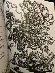 Alice S Nightmare In Wonderland Colouring Book Jonathan