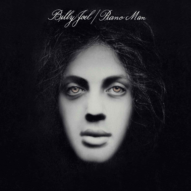 Billy Joel Piano Man Single Vinyl