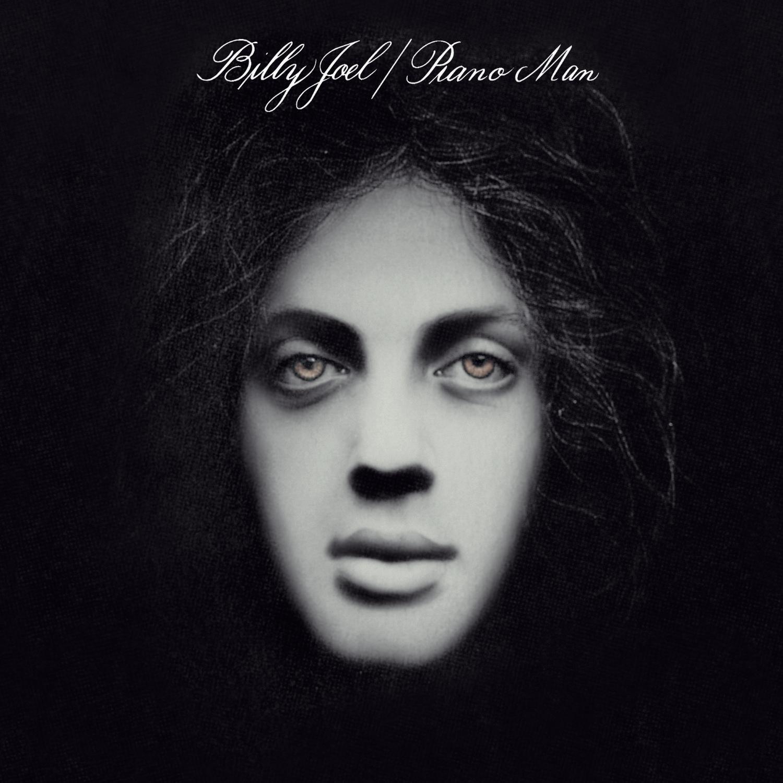 CD : Billy Joel - Piano Man (CD)
