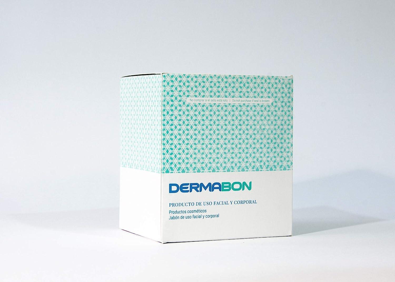 Dermabon Soap Psoriasis & Dandruff ( 3 bars )