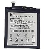 Bateria BQ Aquaris M4.5/A4.5 2470 mAh voltaje 4.4v High quality