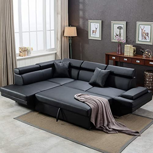 Apartment Sectional Sofas: Small Sectionals For Apartments: Amazon.com