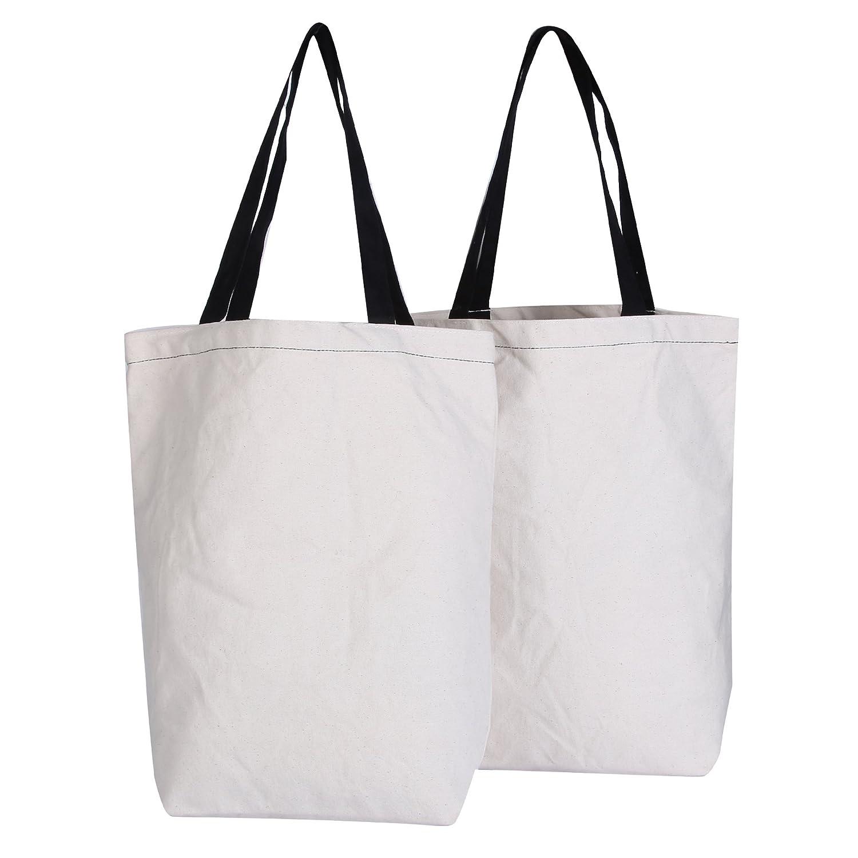 524c79030daa Amazon.com: VENO Reusable Insulated Grocery Shopping Bags - 2 X ...