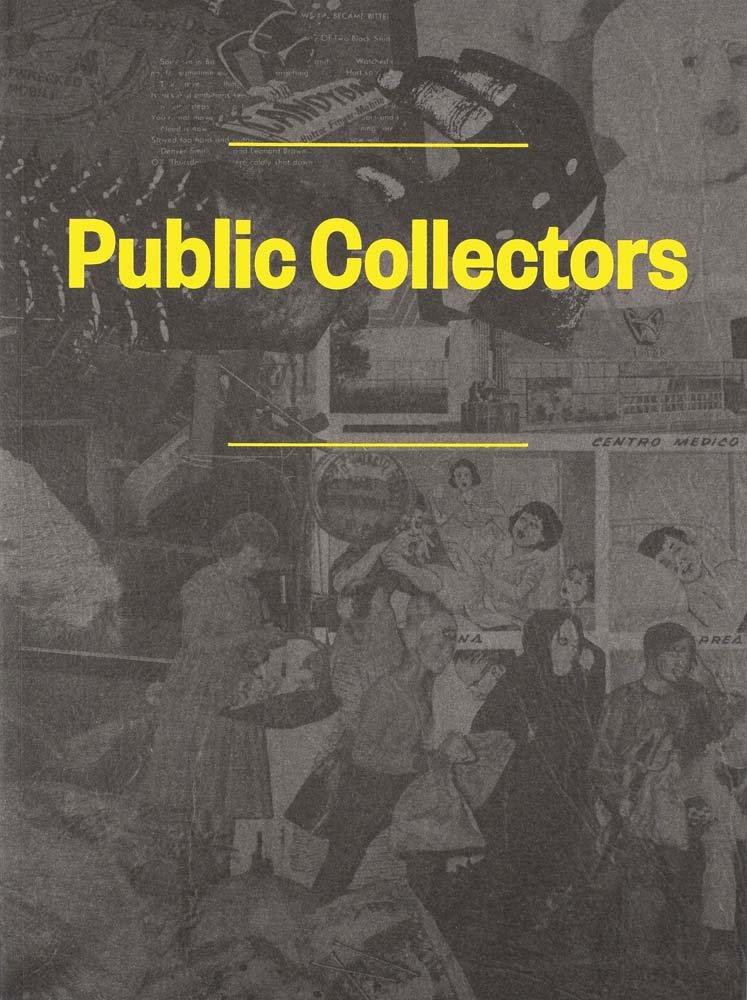 Public Collectors ebook