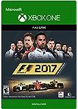 F1 2017 - Xbox One [Digital Code]