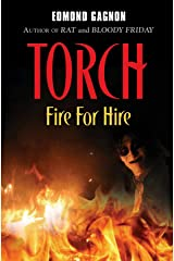 Torch: Fire For Hire (Norm Strom Crime Series) Kindle Edition