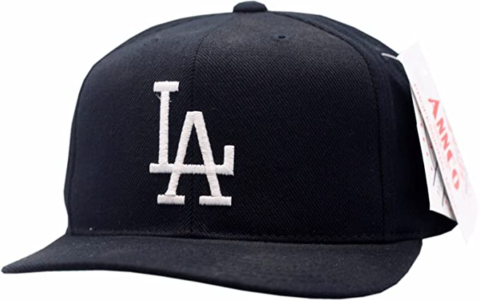 Image Unavailable. Image not available for. Color  Los Angeles Dodgers  Youth Snapback Hat ... 6beaa2fa4ef