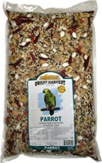 product image for Sweet Harvest Parrot Food Without Sunflower 20lbs