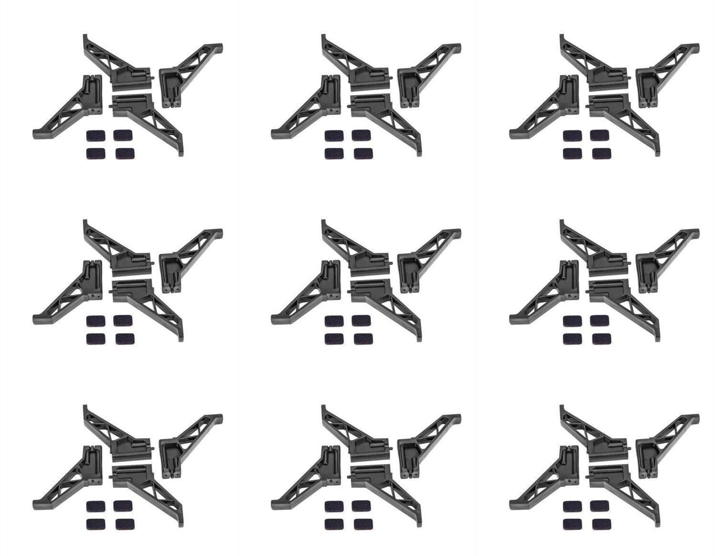 Reducción de precio 9 x Quantity of Walkera Runner 250 DIY Runner 250-Z-09B Skid Landing for Advanced GPS Quadcopter Drone - FAST FROM Orlando, Florida USA
