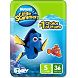 Huggies Little Swimmers, Small (7-12KG), 36, Kilograms