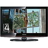 Samsung LE26C450 66 cm (26 Zoll) Fernseher (HD-Ready, DVB-T/-C)