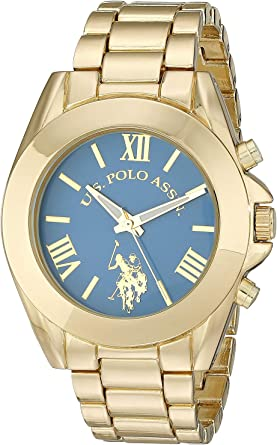 Reloj - U.S. Polo Assn. - para - USC40048: Amazon.es: Relojes