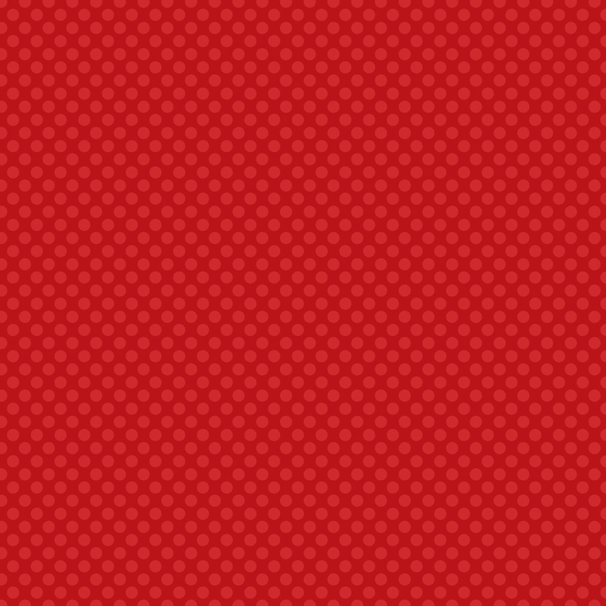 Core Basics Patterned Cardstock 12 X12 Inches Red Large Dot,12 Sheets(12 Pack)