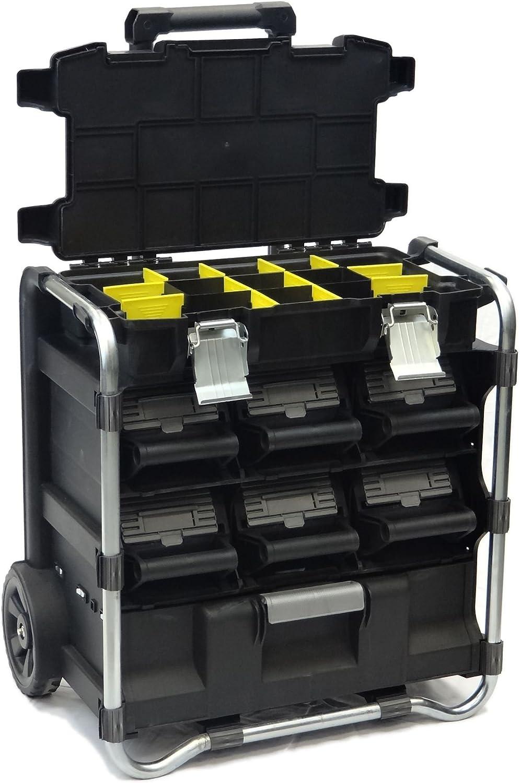 mobile tool box on wheels