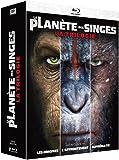La Planète des Singes : La Trilogie [Blu-ray]