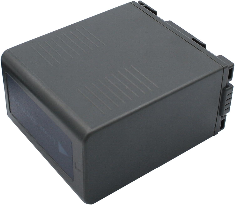 AG-DVC60E AG-DVC60 AG-DVC62 AG-DVC63 AG-DVC33 AG-DVX100AE AG-DVC80 AG-D AG-DVC32 Cameron-Sino CS Spare Battery for Panasonic Camera AG-DVC180A AG-DVX100A AG-DVC30 AG-DVC30E AG-DVX100