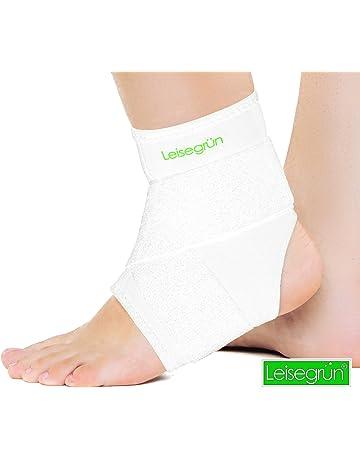 eamqrkt Adjustable Active Ankle Brace Support Breathable for Sport Running Women Men