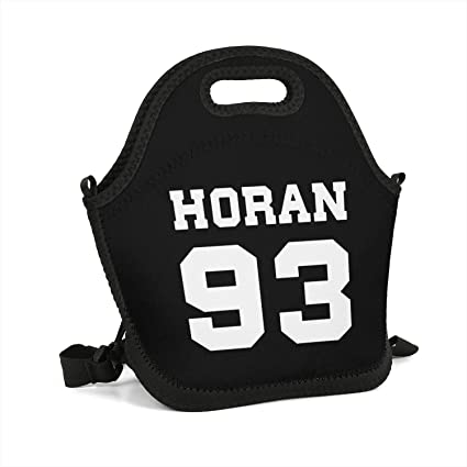 ec41faf5711d Amazon.com - oONESIR Portable Lunch Box Metal Rock Band Symbol ...