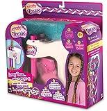 IMC Toys IMC Toys-96073 Lovely Tresse Trenza-Decora Pelo Distribución 96073