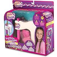 IMC Toys Lovely Tresse Trenza-Decora Pelo (Distribución 96073)