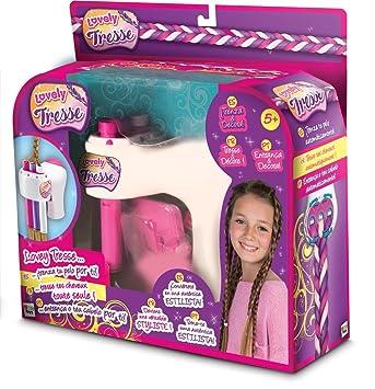 IMC Toys 96073 - Electrónicos Lovely Tresse