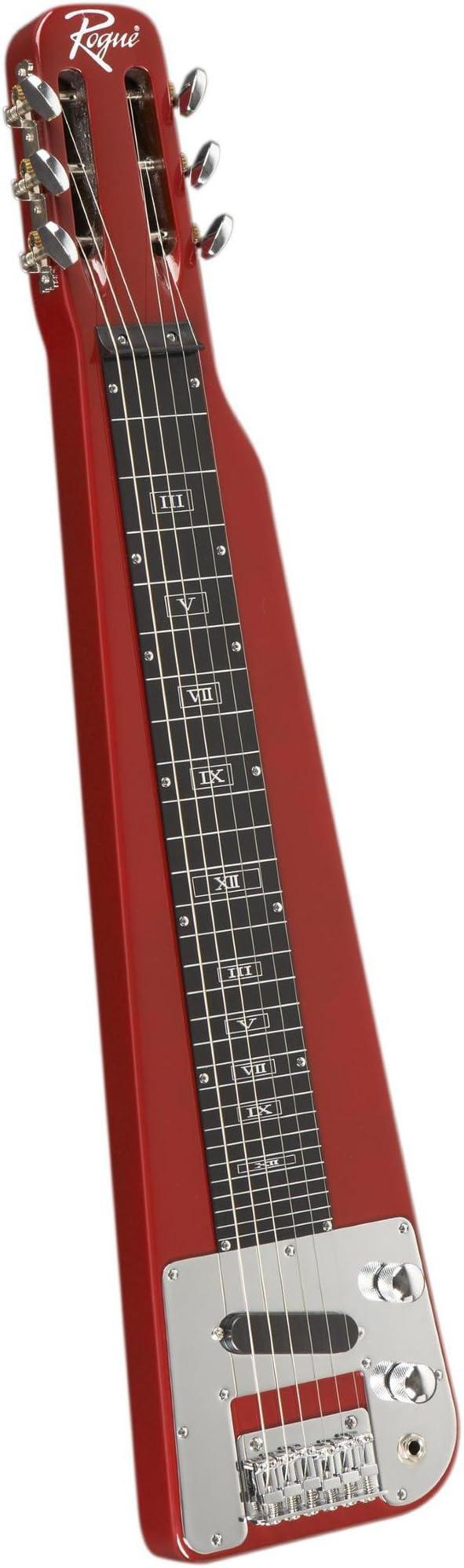 Rogue Lap Guitar