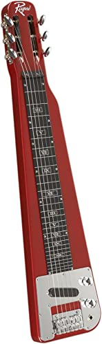 Rogue RLS-1 Lap Steel Guitar with Stand